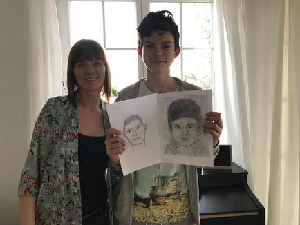 (Video) Was hat der Zeichnerkurs meines Sohnes mit deinen Finanzen zu tun?