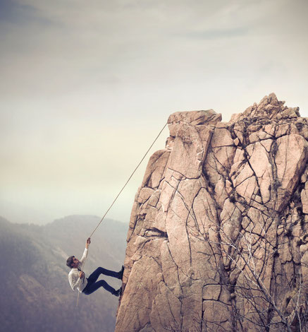 FinanSpiration: Klare Entschlossenheit