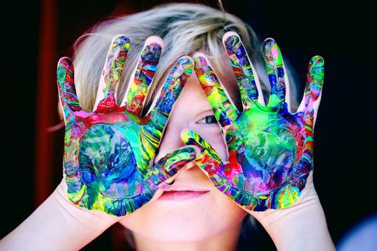 Dein Kind ist ein Genie- welche Fähigkeiten schlummern in deinem Kind?