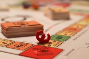 FQ Spiel - werde König deiner Finanzen