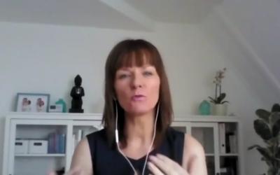 Adrienn von Tóth – Weibliche Werte Konferenz Maria-Magdalena-Vereinigung