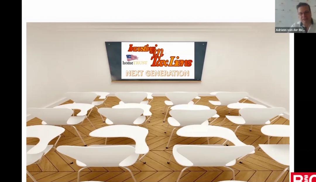 TaxLiens Trailer